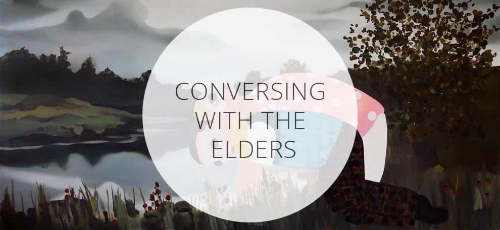 Conversing With The Elders