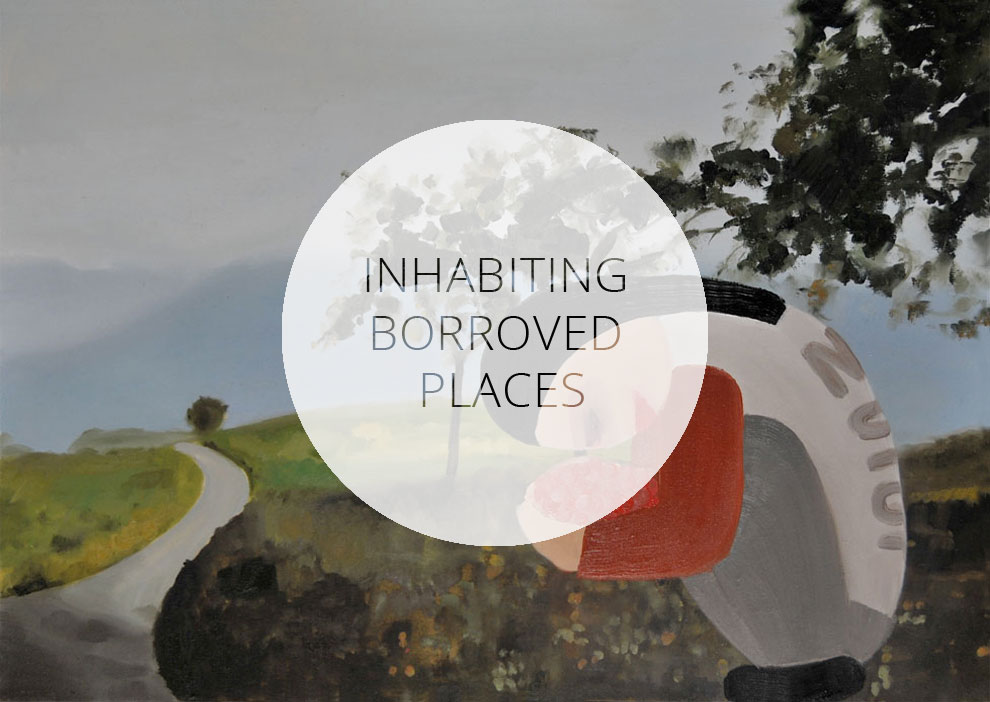 Inhabiting Borroved Places