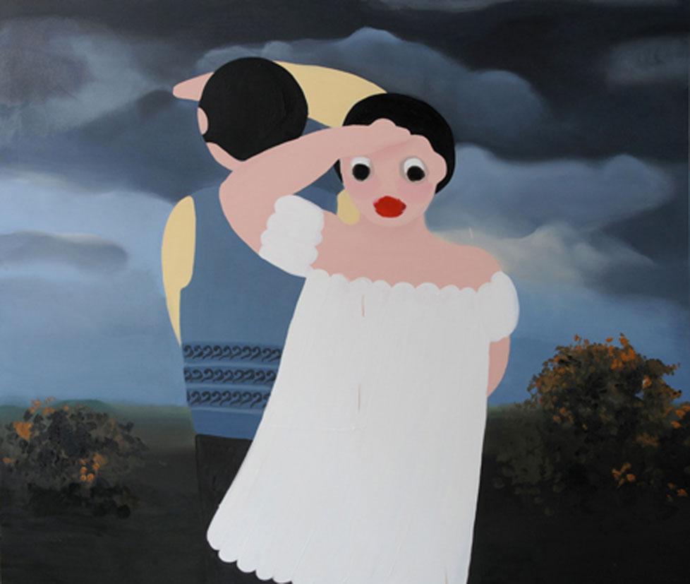 Tragedia Romantica. Piazolla