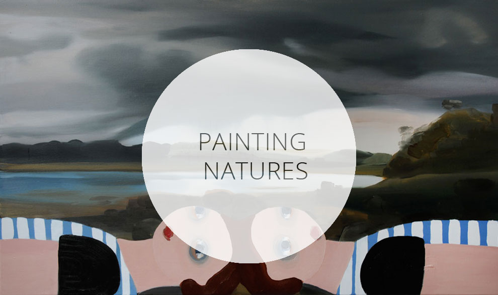 Painting Natures
