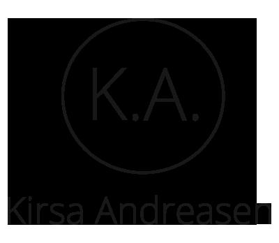 Kirsa Andreasen